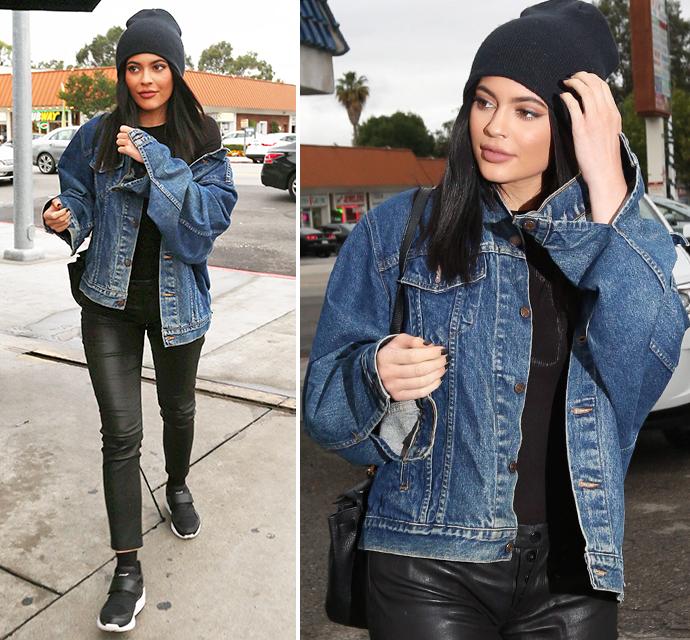 kylie-jenner-hat-jacket-041016