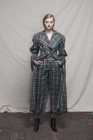 NYFW-2017-Claudia-Li-Plaid-Suit_large